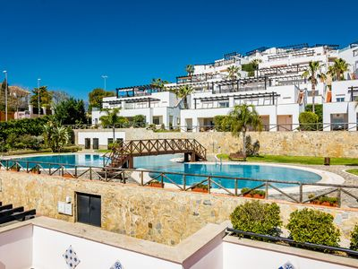 Photo for 2BR Villa Vacation Rental in Marbella