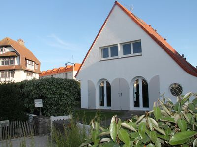 Photo for HARDELOT CHARMING VILLA 4 BEDROOMS 50M FROM THE GRAND GARDEN BEACH