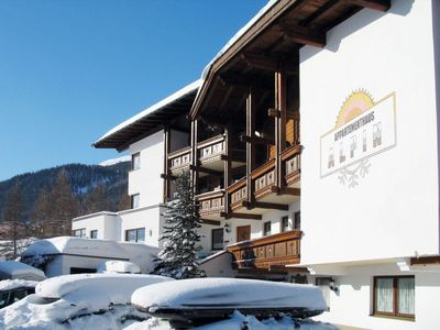 Photo for Apartment Appartementhaus Alpin (SOD062) in Sölden - 10 persons, 4 bedrooms