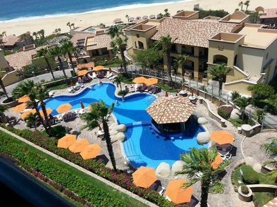 Photo for Cabo San Lucas - Pueblo Bonito Sunset Beach Private Resort - 2 Bedrooms, 2 Baths