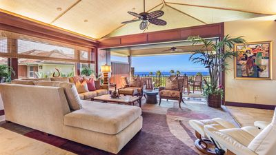 Photo for 2BD Hainoa Villa (2907B) at Four Seasons Resort Hualalai
