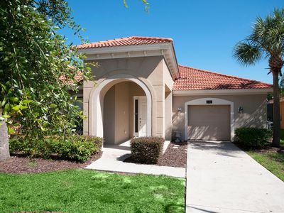 Photo for Villa In Watersong, Davenport, Florida