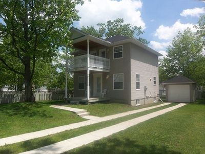 Photo for 4BR House Vacation Rental in Wasaga Beach, ON