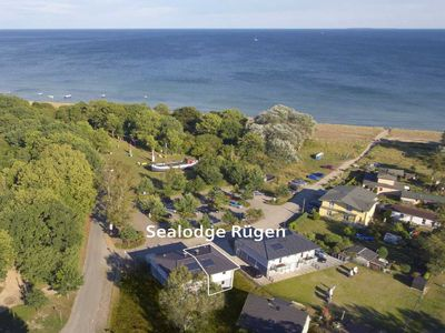 Photo for SLRHA - Luxury holiday home, close to the beach, in-house sauna - Sealodge Rügen