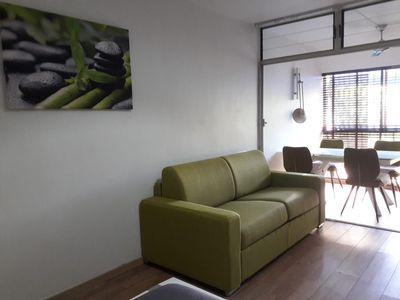Photo for (PRICE DROP 29 / 12-19 / 01) LUXURY 4 BEDS, NEAR BEACH, GOSIER GUADELOUPE