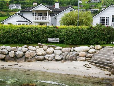 Photo for 4 star holiday home in leikanger