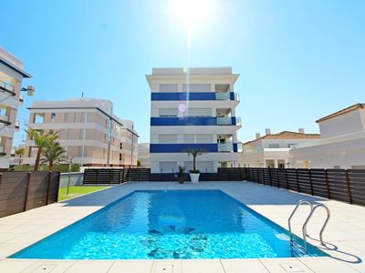 Photo for New apartment La zenia beach & Golf (Orihuela costa)