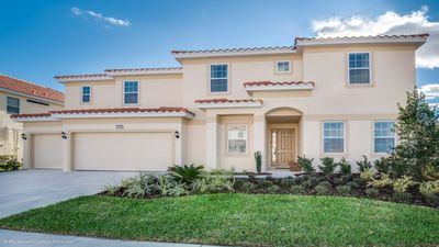 Photo for Luxury on a budget - Solterra Resort - Welcome To Cozy 14 Beds 11 Baths Townhome - 7 Miles To Disney