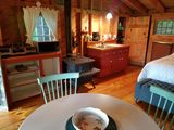 Sunset Cabin - your private romantic hideaway