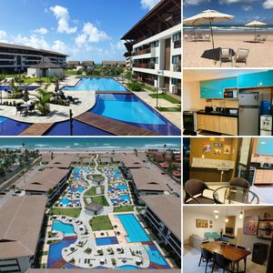 Photo for Cupe Beach Living (apt. 002-F- Ground floor) in Porto de Galinhas-PE.