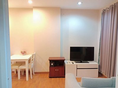 Photo for One plus condo with The walnut's room