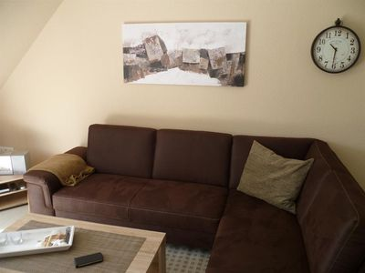Photo for Oberwohnung Wattwunder - Apartment, shower / WC, 2 bedrooms