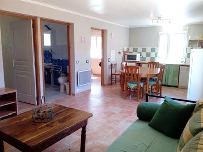 Photo for 2BR House Vacation Rental in Générargues, Occitanie
