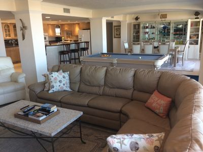 Photo for 3BR Condo Vacation Rental in Sarasota, Florida