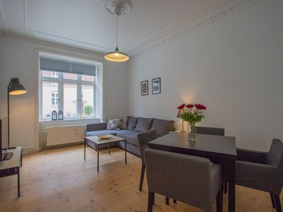 Photo for Vesterbro is the most happening, trendy and urban area in all of Copehagen.