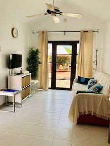 Photo for New to rental market - 1 bed bungalow in Montecastillo
