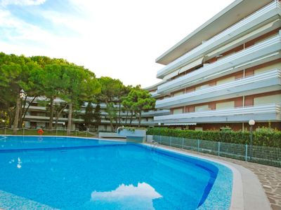 Photo for Apartment Meridiana in Lignano Riviera - 3 persons, 1 bedrooms