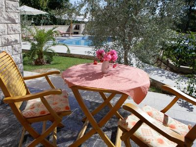 Photo for Holiday house Labin for 2 persons with 1 bedroom - Holiday home