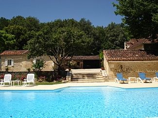 Photo for Cottage In Saint Martin Des Combes, Dordogne