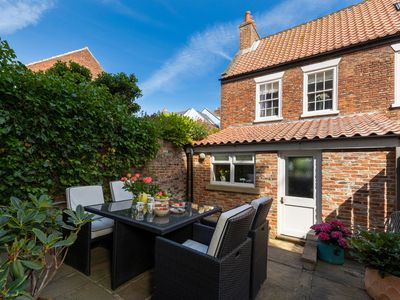 Photo for 2BR Cottage Vacation Rental in Whitby, North York Moors & Coast