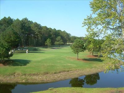 Photo for May Dates Available!!!- Beautiful Golf Course Condo in SUNSET BEACH-FREE NETFLIX
