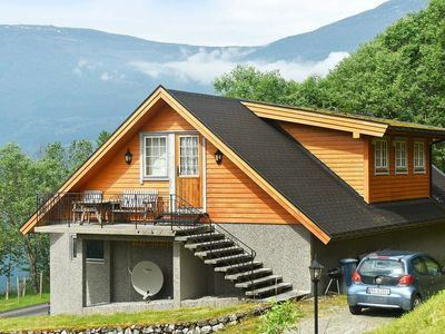 Photo for 8 person holiday home in Olden