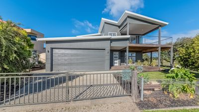 Photo for 7 Graydens Road, Ventnor with Spectacular views