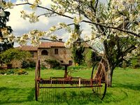 Great peaceful location with authentic Tuscan hospitality