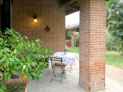 Photo for Apartment B&B Pane e Marmellata  in Maretto, Piedmont - 2 persons, 1 bedroom