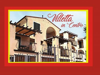 Photo for 2BR Apartment Vacation Rental in Capoliveri, Toscana