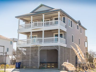 Photo for K1022 Funtiki. Great Semi-Oceanfront location with a Private Pool!