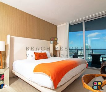 Photo for Hyde One Bedroom Apartment Partial OceanView, Hollywood Beach