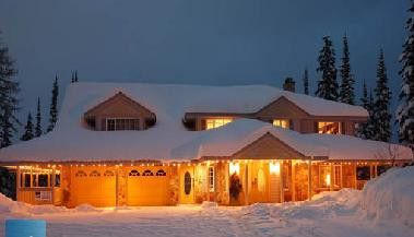Photo for 6BR Chalet Vacation Rental in Silver Star Mountain, BC