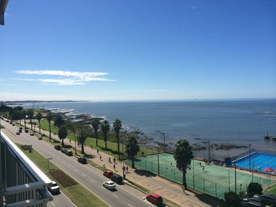Photo for Best View in Town - Punta Carretas, Montevideo