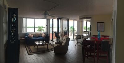 Photo for 2BR Condo Vacation Rental in St. Petersburg, Florida