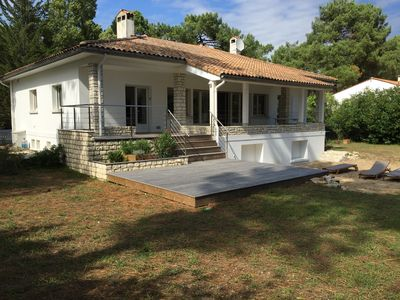 Photo for 6BR House Vacation Rental in Les Mathes, Nouvelle-Aquitaine
