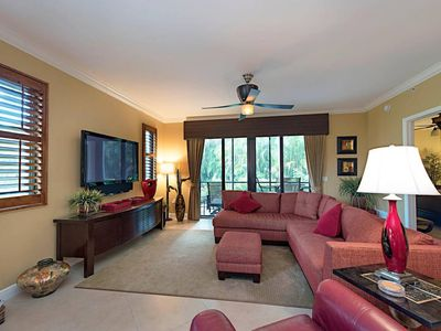Photo for H-101 - Luxury Naples Bay Resort Private Condo 1.5 Miles to the Beach!
