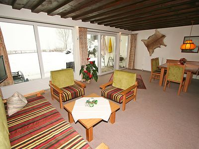 Photo for Vacation home Chalet St. Wendelin 3 in Telfs - 6 persons, 3 bedrooms