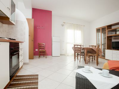 Photo for Apartment Pink..a just two steps from the center ..
