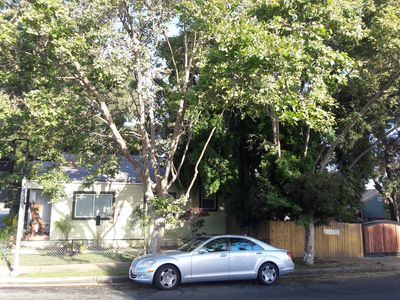 Photo for Cozy 2 bedroom home is located in Vallejo near Napa