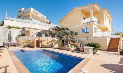 Photo for Casa Indis - Near Calafell Slide