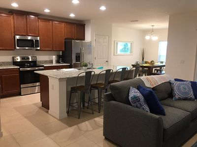 Photo for Charming townhouse near Disney Parks 258