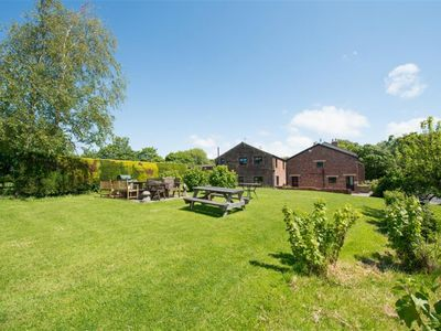Photo for 1BR Apartment Vacation Rental in Poulton-le-Fylde