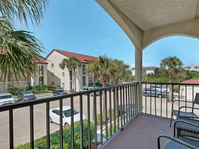 Photo for Close to Seaside ~ 2nd floor ~ Gulf Side ~ Pool