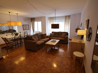 Photo for APARTAMENTO TUCUMAN - Apartment for 6 people in Alicante ciudad