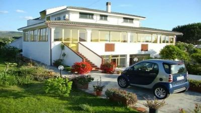 Photo for Holiday Home in Sorso 100 meters from the sea