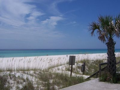 Photo for Beautiful Beach House, Directly on the Gulf, 4 BR/4 BA