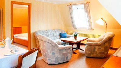 Photo for Apartment / app. for 4 guests with 60m² in Westerland (22474)