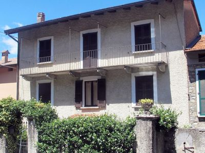 Photo for 4 bedroom Villa, sleeps 10 in Molino Nuovo with Pool and WiFi