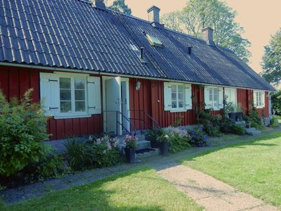 Photo for Swedish Idyll - max 7p in 4 bedrooms
